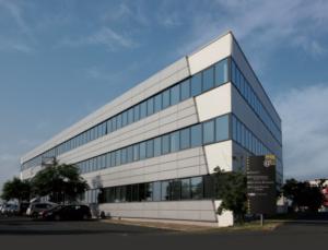 Bureau du Futuroscope