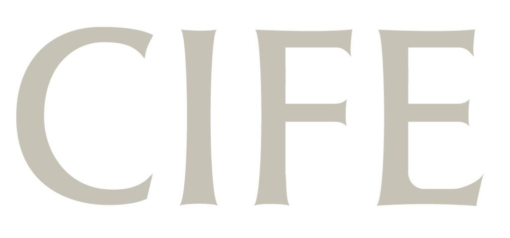 logo cife