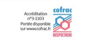 cofrac accréditation