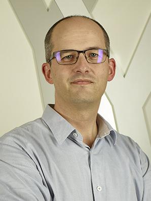 Pascal Challet Directeur des systèmes d'information du Groupe Y