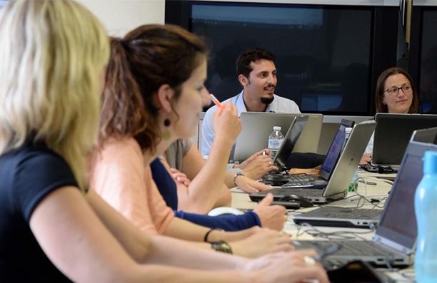 Équipes de spécialistes du Groupe Y vous aident à améliorer la gestion de votre entreprise de sa création à sa transmission.