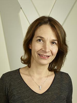 Céline-Denuilly. Associée du Groupe Y. Expert-Comptable.