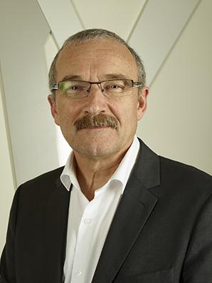 Daniel Foucaud. Associé du Groupe Y. Expert-Comptable.