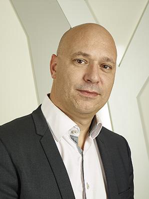 Jean-Marc-Mendes. Associé du Groupe Y. Expert-Comptable.