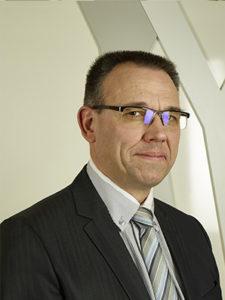 Alain Metais. Associé du Groupe Y. Expert-Comptable.