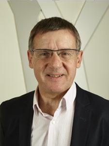 Alain Perot. Associé du Groupe Y. Expert-Comptable.