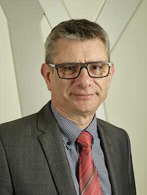 Bernard Grondin. Associé du Groupe Y. Expert-Comptable.