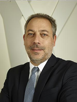 Christophe Malecot. Associé du Groupe Y. Expert-Comptable.