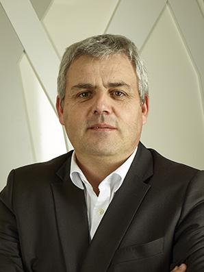 Francis Guillemet. Associé du Groupe Y. Expert-Comptable.
