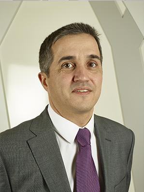 Pierre Froidure. Associé du Groupe Y. Expert-Comptable.