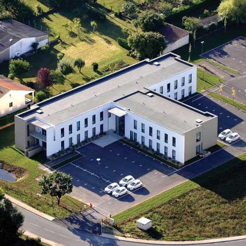 Bureau du Groupe Y, Experts-Comptables et Commissaires aux Comptes à Niort