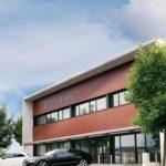 Bureau du Groupe Y, Experts-Comptables et Commissaires aux Comptes à La Roche sur Yon