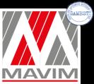 mavim logo