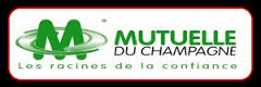 mutuelle du champagne logo