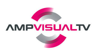 logo amp visual tv