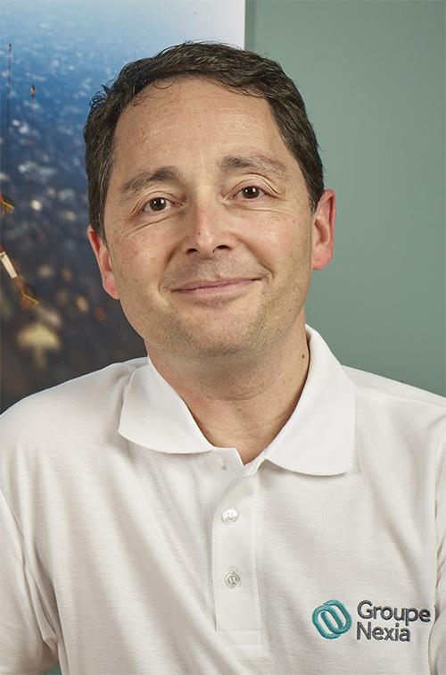 Thierry Vacher