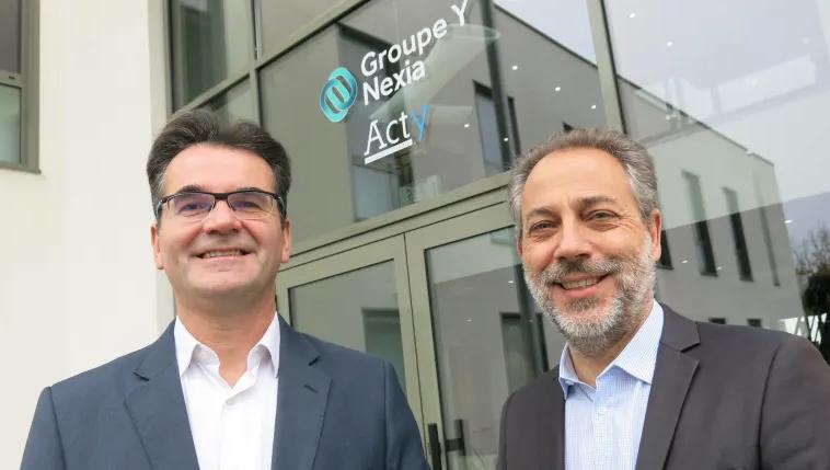Groupe Y Nexia - experts-comptables, mais pas que