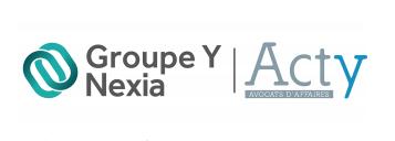 Groupe Y Nexia et Acty Comex