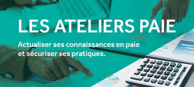 Ateliers Paie 2019 Groupe Y Nexia