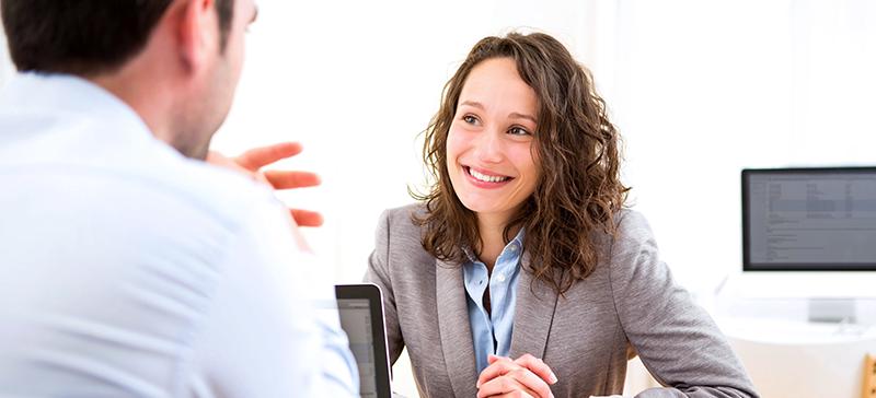 Les modalités de l'entretien professionnel par Groupe Y nexia