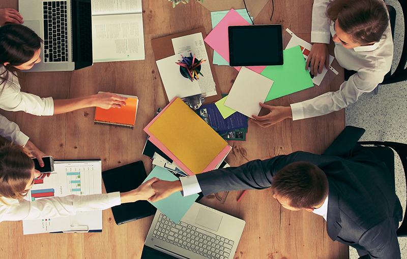 Optimisation service comptable et financier Groupe Y Nexia