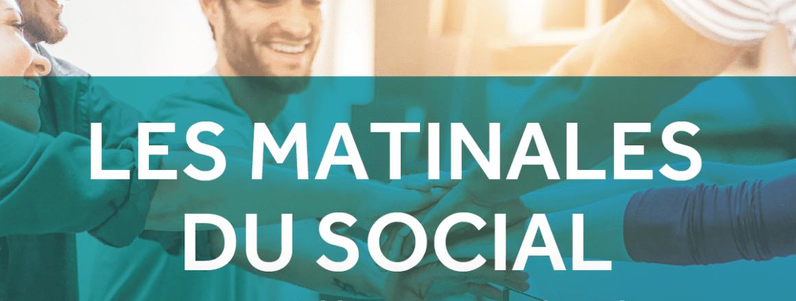 Matinales social 2020 - Groupe Y Nexia
